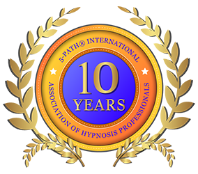Celebrating 10 Years Anniversary of 5-PATH®