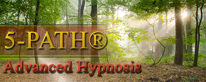 5-PATH® Advanced Hypnosis Banner