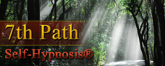 7th Path Self-Hypnosis® Banner Image