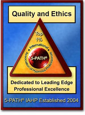 5-PATH® IAHP Logo