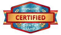 5-PATH® IAHP Certified Hypnotist Sample 3rd Version