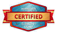5-PATH® IAHP Certified Hypnotist Sample 2nd Version
