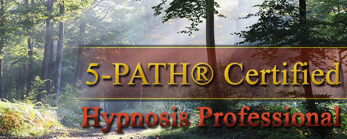Become A 5-PATH® Certified Hypnosis Professional